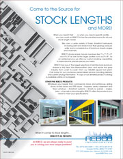 Stock Lengths